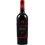 Epicuro Primitivo di Manduria , (красное , п/сух), 0.75 л