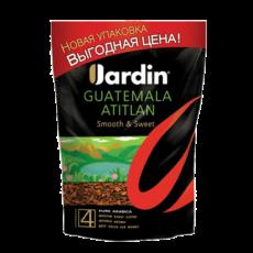 Кофе JARDIN Guatemala Atitlan, растворимый, 75 гр.