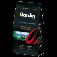 Кофе JARDIN Коламбия, молотый, 250 гр.