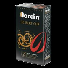 Кофе JARDIN Дессерт Кап, молотый, 250 гр.