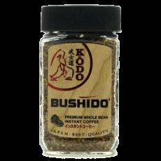 Кофе Bushido KODO, арабика, 100 гр.