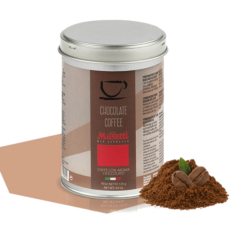 Кофе молотый Musetti Flavor Chocolate, 125 гр.