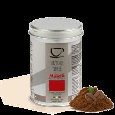 Кофе молотый Musetti Flavor Hazelnut, 125 г.