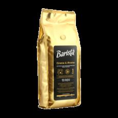 Кофе в зернах Barista Crema & Aroma, 1.0 кг.