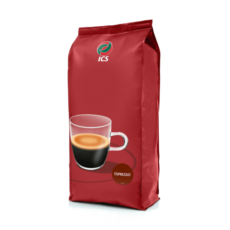 Кофе в зернах ICS Espresso, 1.0 кг.