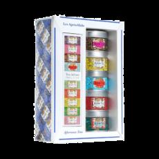 Чай Kusmi Afternoon Teas Gift Set (подарочный набор), 5/25 г.
