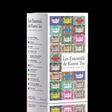 Чай Kusmi Tea Essentials (подарочный набор), 2.2 гр х 24 с.