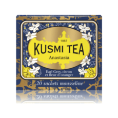 Чай Kusmi Anastasia, 2.2 гр х 20 п.