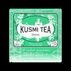 Чай Kusmi Detox, 2.2 гр х 20 п.