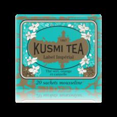 Чай Kusmi Вlue Detox, 2.2 гр х 20 п.