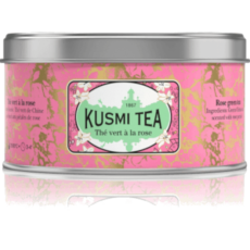 Чай Kusmi Rose Green Tea, 125 г.