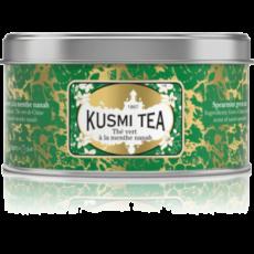 Чай Kusmi Spearmint Green Tea, 125 г.