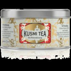 Чай Kusmi St Petersburg, 125 г.