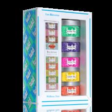 Чай Kusmi Wellness Teas Gift Set (подарочный набор), 5/25 г.