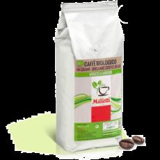 Кофе в зернах Musetti Organic Midori, 1.0 кг.