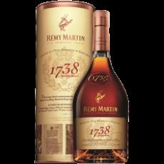 Коньяк Remy Martin 1738, 0.7 л.