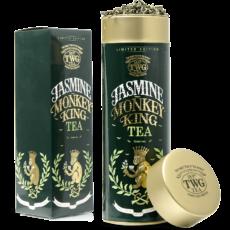 Чай TWG Jasmine Monkey King, 100 г.