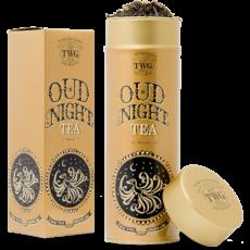 Чай TWG Oud Night Tea, 100 г.