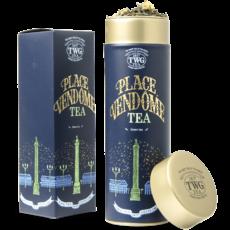 Чай TWG Place Vendome Tea, 100 г.