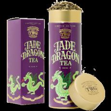 Чай TWG Jade Dragon Tea, 100 г.