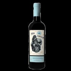 Вино Pontellon Albarino, 0.75 л., 2017 г. (S)