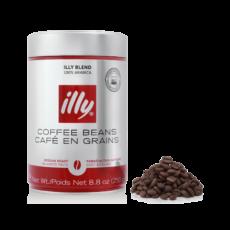Кофе в зернах ILLY Medium Roast, 250 гр.