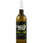 Cardio Zero, безалкогольное вино, белое, 0.75 л. (белое, сухое)
