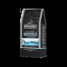 Кофе молотый Carraro Mono El Guatemala 62,5 гр, 100 %