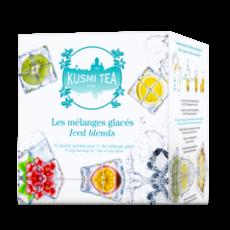 Чай Kusmi Iced Blends, 8 гр х 15 п.